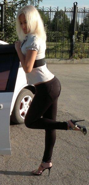 Найдена таинственная незнакомка из Новосибирска!