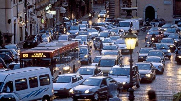 Итальянцы признаны худшими водителями в Европе