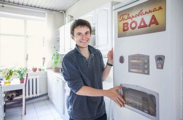 5 магнитов на холодильник