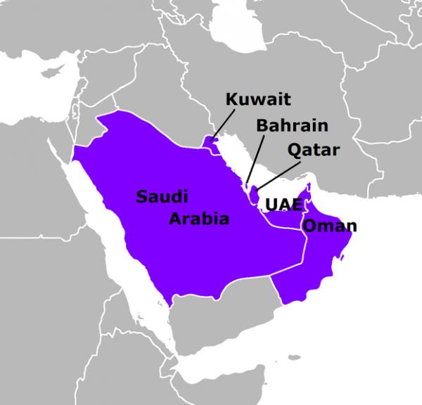 10 нелицеприятных фактов о Саудовской Аравии