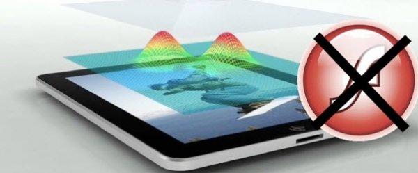 Очевидные недостатки планшетов iPad
