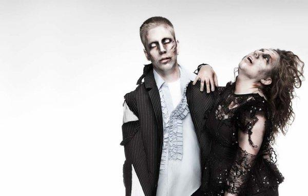 Зомби: до и после