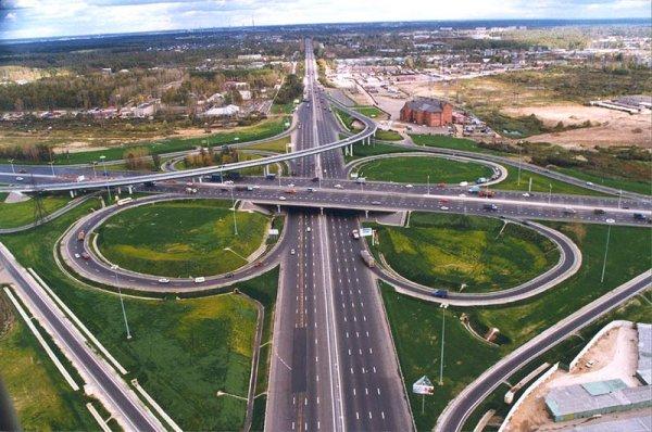 Названы самые опасные дороги Беларуси