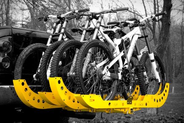 Катать велосипеды