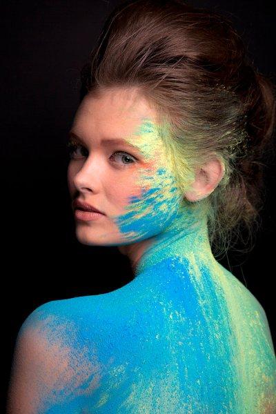 Super Colour...�������� Andrew McGibbon