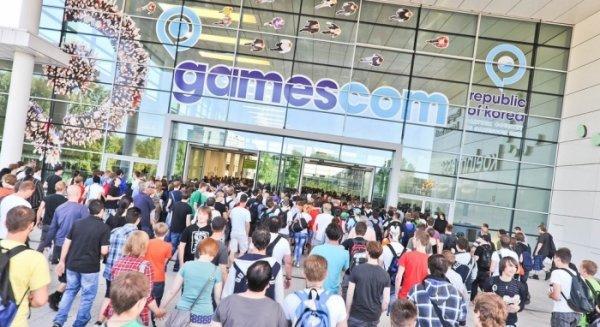 Итоги gamescom 2012