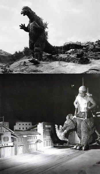 Как снимались знаменитые фильмы в реальности
