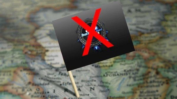 Блокировка Battle.net — часть санкций против Ирана