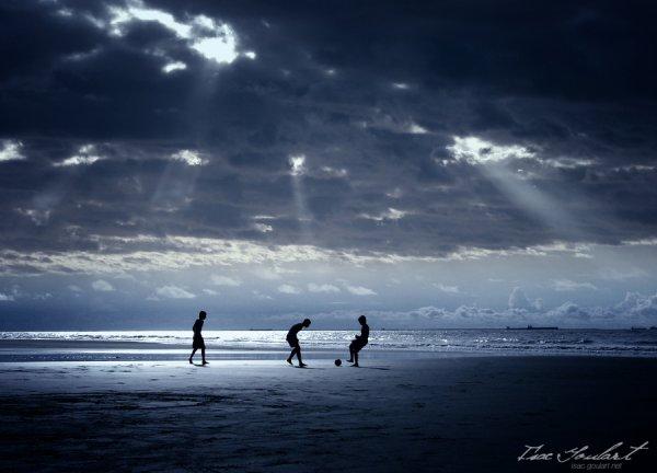 Фотограф Isac Goulart