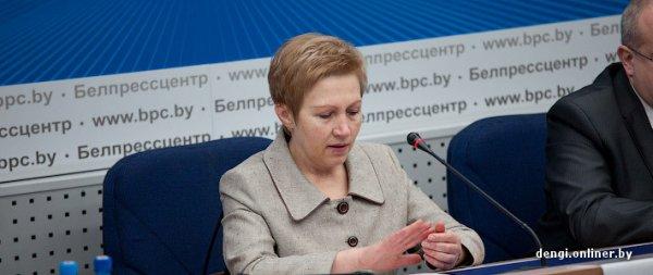 Ермакова вошла в десятку худших глав центробанков 2012 года по оценке Global Finance