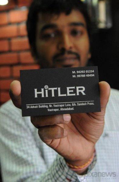 """Магазин """"Гитлер"""" приглашает за покупками"""
