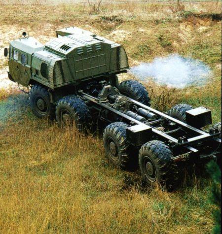 Китайские военные автомобили