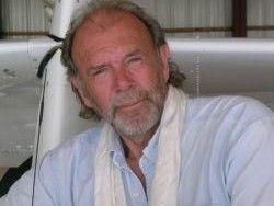 Писатель Ричард Бах разбился в авиакатастрофе