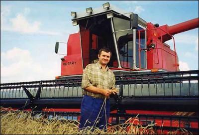 ООН помогает белорусским фермерам развиваться