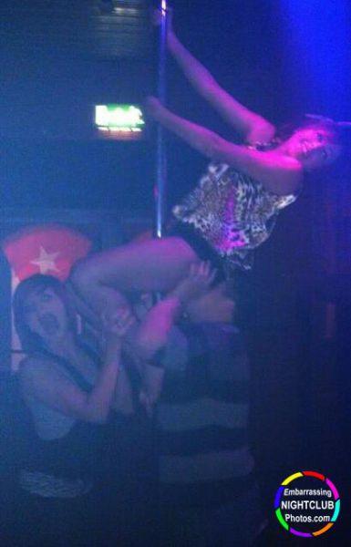 Вся мерзость ночных клубов