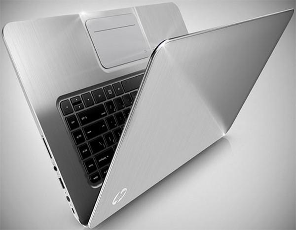 """15,6"""" HP Spectre XT TochSmart с сенсорным дисплеем"""