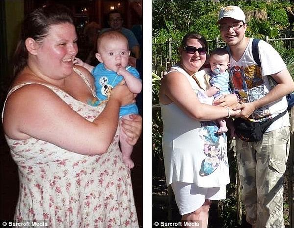 Девушка похудела после того, как опозорилась