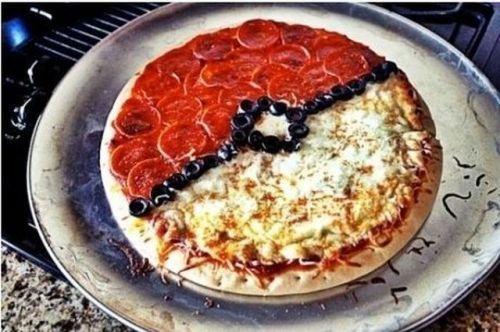 Пицца навсегда!
