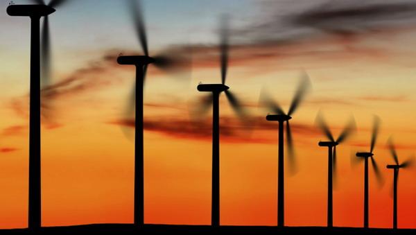 Силы ветра достаточно, чтобы обеспечить энергией весь мир