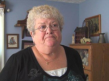 Интернет-сообщество пожертвовало пожилой жертве насмешек $700 тысяч