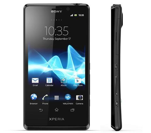 Конкуренты iPhone 5: Samsung Galaxy Note II, Galaxy S III, Motorola RAZR HD, Sony Xperia T, Nokia Lumia 920