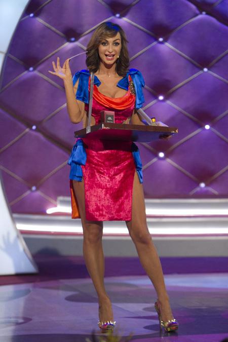 Секс-бомба из «Comedy Woman» изменилась до неузнаваемости
