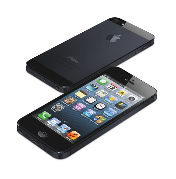 ���� ������� ������ iPhone 5