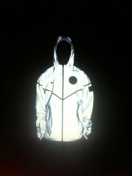 Куртка для фотобомбера