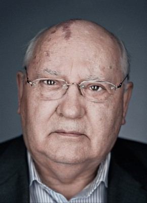 Правила жизни Михаила Горбачёва