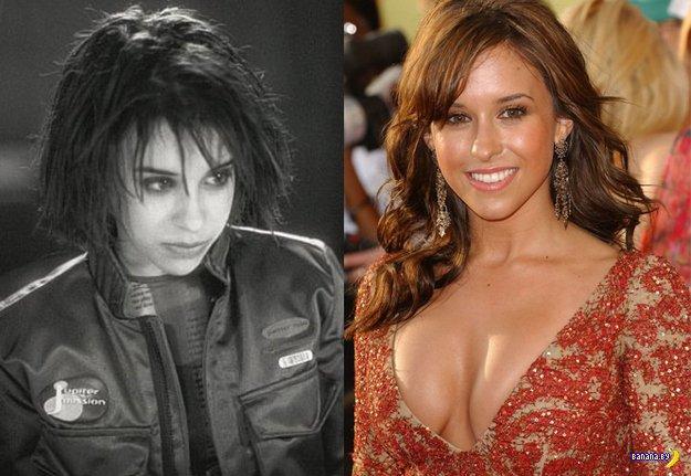9 актрис из фильмов 90-х, которые выросли в красавиц