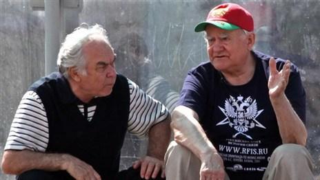 Каждый четвертый житель Беларуси - пенсионер
