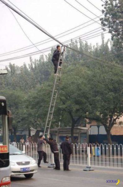 Безопасность труда превыше всего!