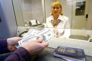 Нацбанк просит белорусов сообщать, в каких конкретно обменниках нет валюты