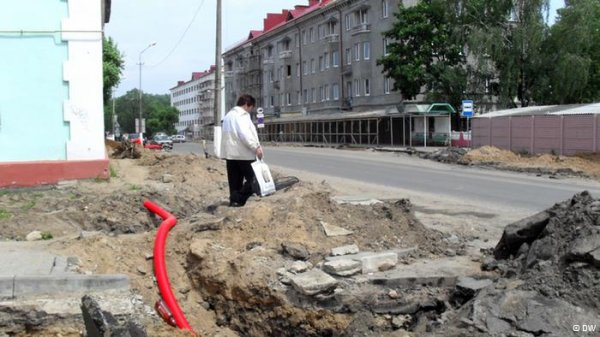 """""""Дажынкi-2012"""" будут праздновать почти неделю"""