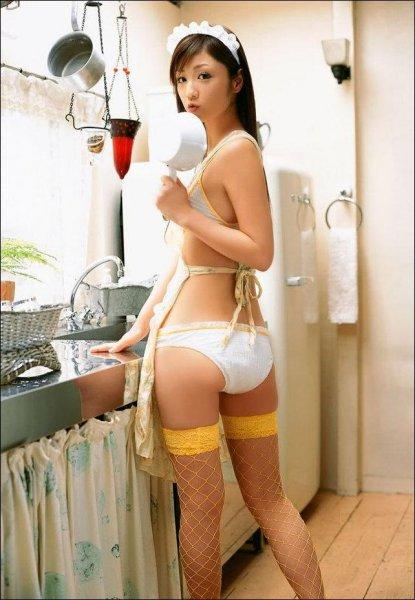 Долой кухонное рабство?