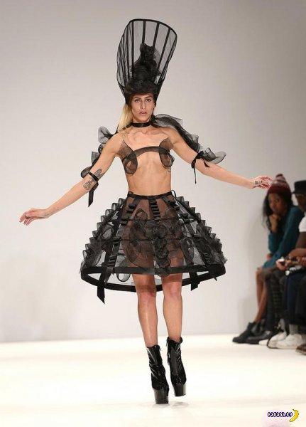 Правильная мода от Pam Hogg