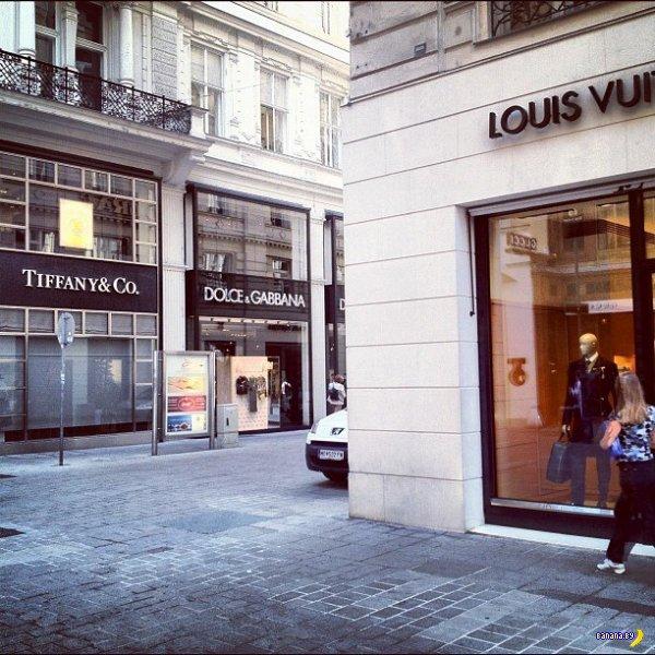 Louis Vuitton ������� ��� ���� �� ��������� �����
