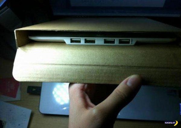 Крутейший планшетный компьютер