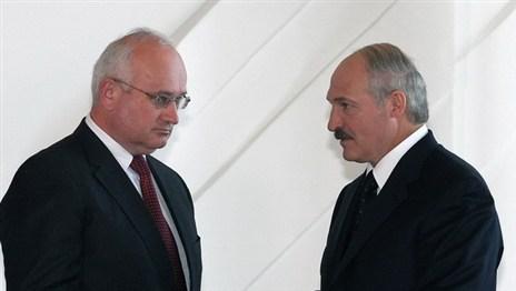 Лукашенко уже дважды хотел уволить мэра Минска