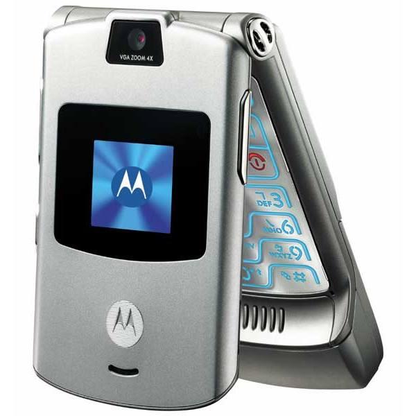 10 мобильников, которые были революционными