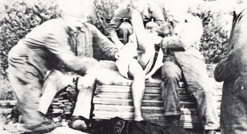 порно в немецком плену