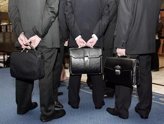 В Беларуси из госструктур могут уволить до 30% сотрудников