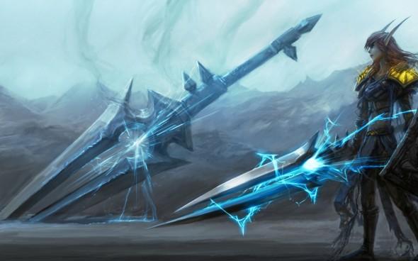 World of Warcraft придет на iPhone
