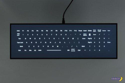 Клавиатура мечты
