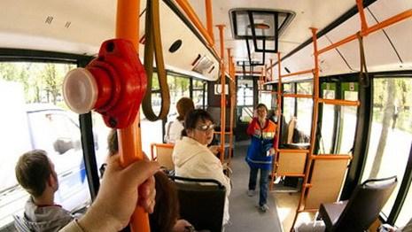 В Минске проезд подорожал с 3 октября