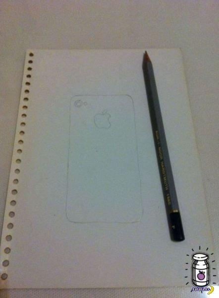 ���� ���� ����� �� iPhone
