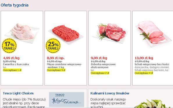 Шок: цены на мясо в Польше в два раза ниже белорусских