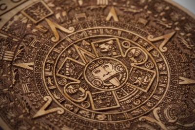 Эксперты: майя действительно предсказывали, но не конец света