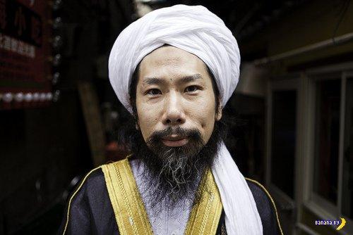 Япония и Ислам