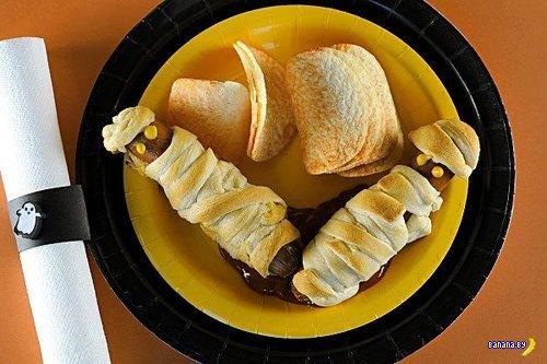FoodPorn: поклонение хот-догам